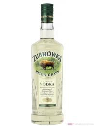 Zubrówka Bison Gras Vodka 0,7l
