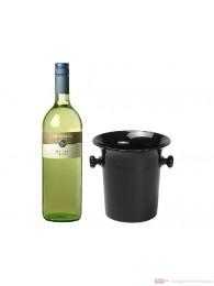 Zur Schwane Silvaner Qba trocken Weißwein 2009 1,0l in Wein Kübel