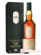 Lagavulin 16 years Single Malt Scotch Whisky 0,7l