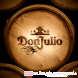 Don Julio 1942 Tischplatte lifestyle.image