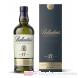 Ballantine`s 17 Jahre Blended Scotch Whisky 0,7l