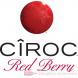Ciroc Logo Red Berry