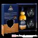 Glen Moray Elgin Classic Chardonnay Cask Finish mit Glas