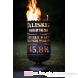 Talisker Whisky Feuerkorb circa 60 cm