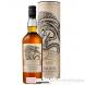Game of Thrones House Targaryen Cardhu Gold Reserve Single Malt Scotch Whisky 0,7l