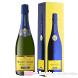 Heidsieck Monopole Blue Top Brut Champagner in Geschenkverpackung 0,75l
