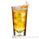 Johnnie Walker perfect.serve Giger Orange