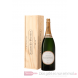 Laurent Perrier Champagner La Cuvee Brut Jeroboam 3,0l in Holzkiste