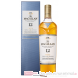 The Macallan 12 Years Triple Cask