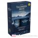 Talisker Skye mit Hip Flask Single Malt Scotch Whisky 0,7l Flasche
