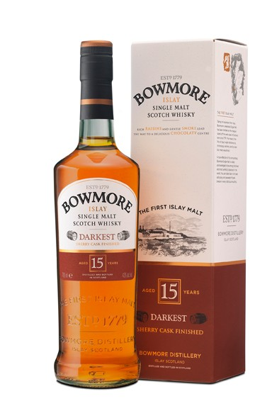 Bowmore-15-Jahre-Darkest-Islay-Single-Malt-Scotch-Whisky-43-0-7l-Flasche