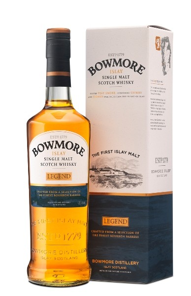 Bowmore-Legend-Islay-Single-Malt-Scotch-Whisky-40-0-7l-Flasche