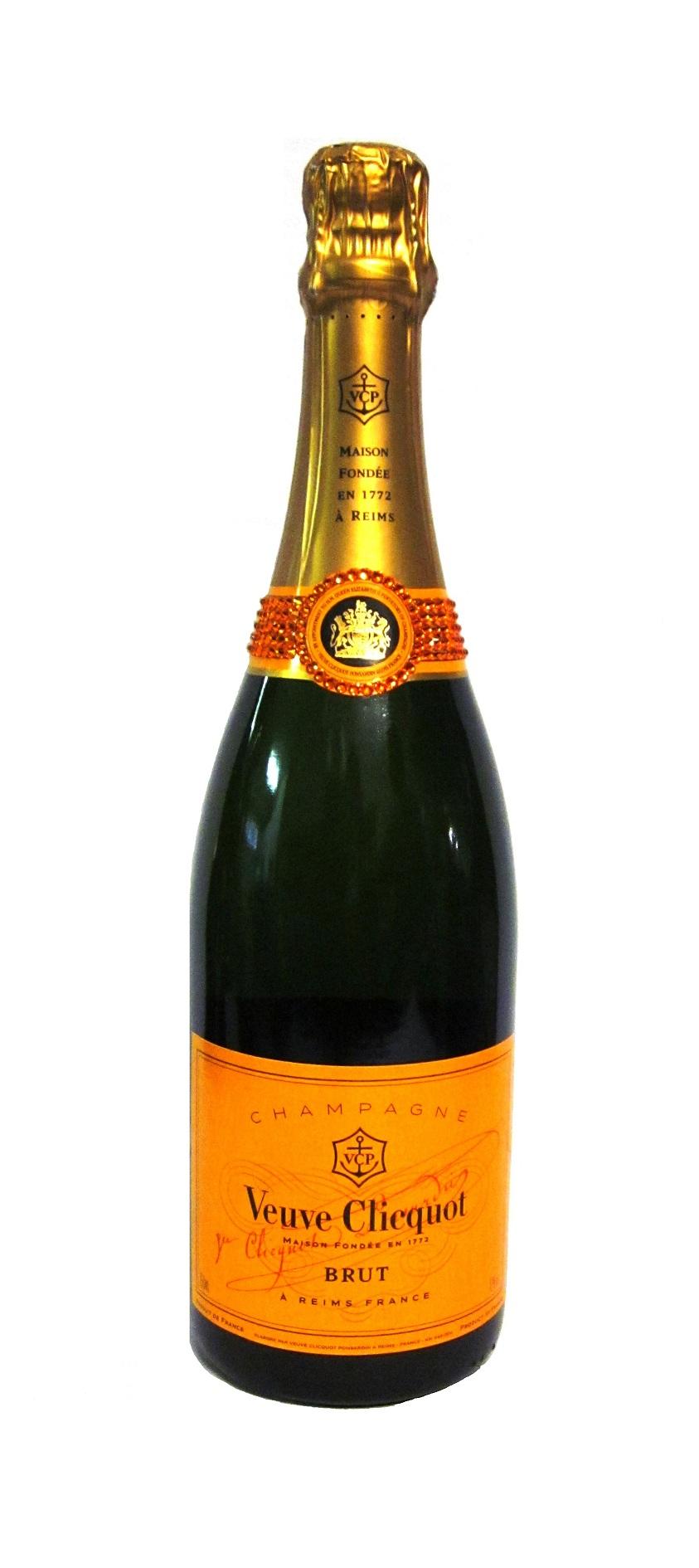 Veuve-Clicquot-Champagner-Brut-Rose-Demi-Sec-Vintage-La-Grande-Dame